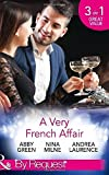 A Very French Affair (By Request)