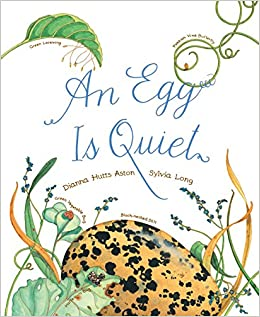 Image result for an Egg is Quiet