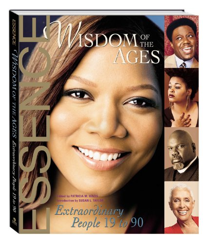Books : Wisdom of the Ages: Extraordinary People Ages 19-90 (Essence)