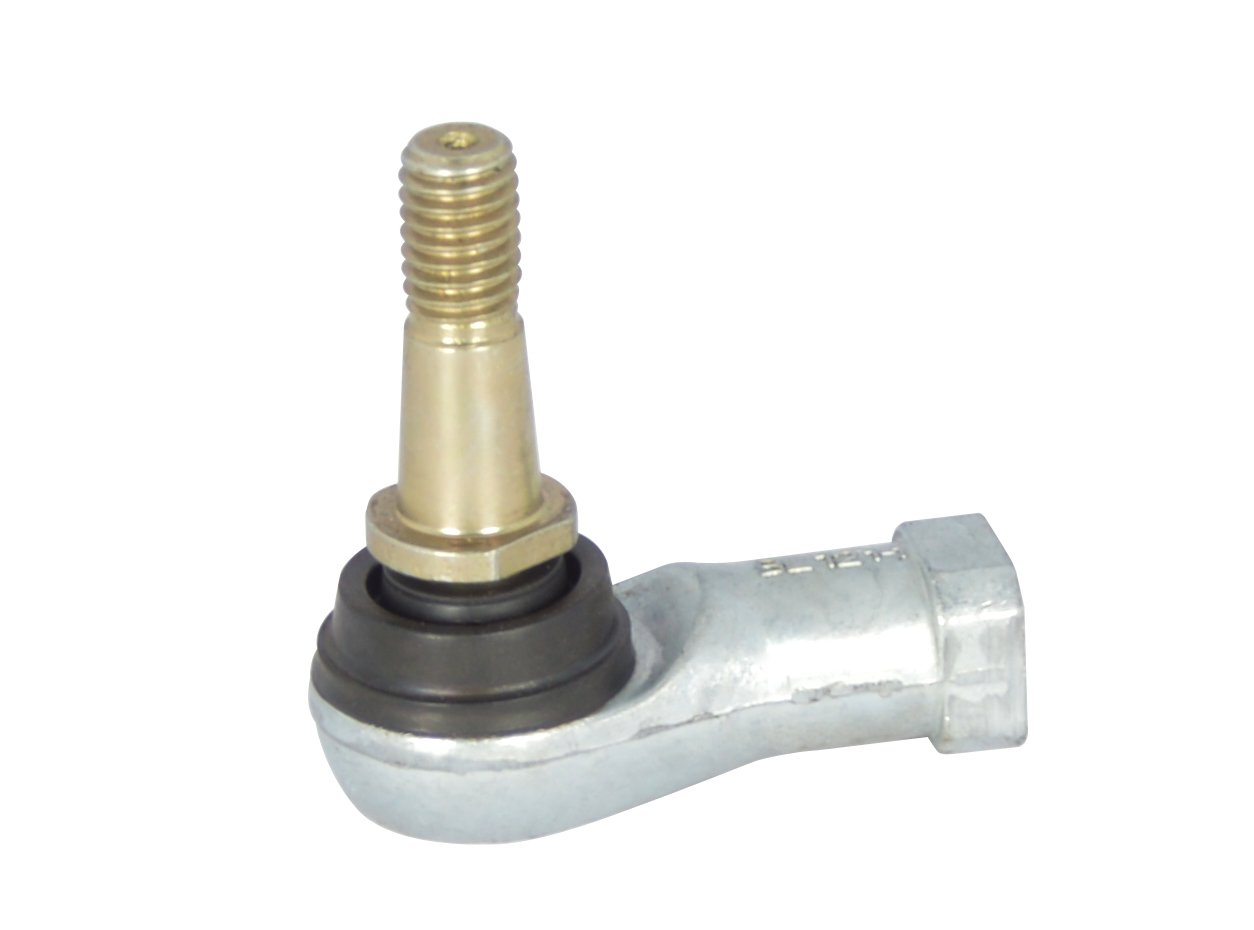 Golf Cart Tie Rod Assembly Fits EZGO Gas & Electric Golf Carts, Years 2001 & Up.(26.44 Inch) by 10L0L (Image #3)