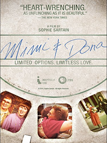 Mimi and Dona by