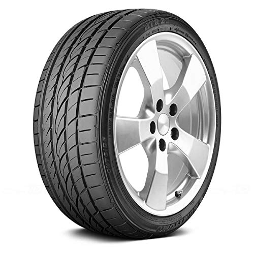 SUMITOMO HTR Z III Performance Radial Tire