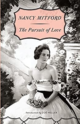 Image result for the pursuit of love by nancy mitford