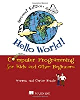 Hello World!, 2nd Edition Front Cover