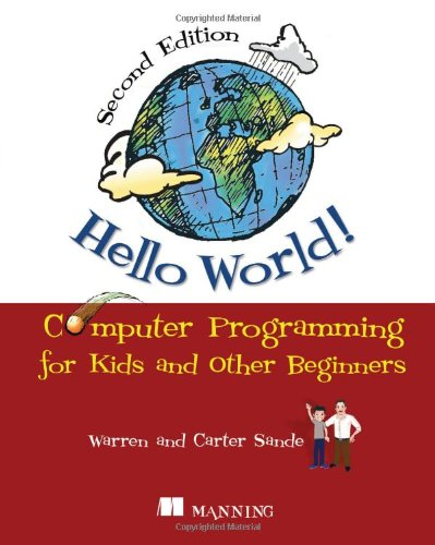 Computer Programming for Kids and Other Beginners
