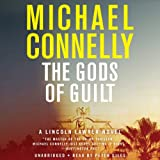 Bargain Audio Book - The Gods of Guilt