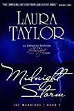 Midnight Storm, Laura Taylor, 0553442333