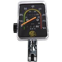 XCSOURCE Bicycle Bike Odometer Stopwatch Cycling Classical Mechanical Speedometer Clock Waterproof CS342
