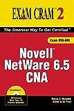 Novell Netware 6.5 CNA Exam Cram 2