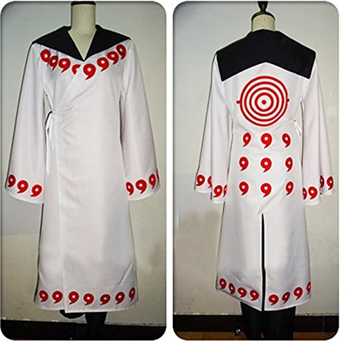 Vicwi (Obito Uchiha Cosplay Costume)