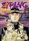 Zipang, tome 28 par Kawaguchi