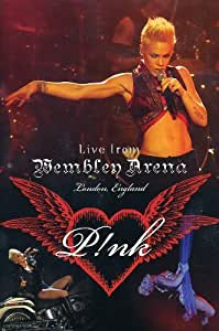 Pink: Live from Wembley Arena, London, England [Import]
