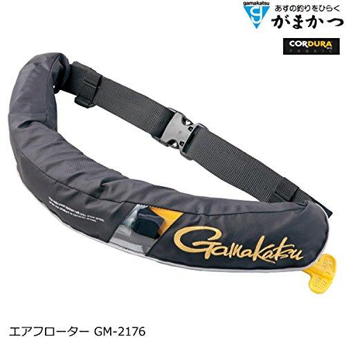がまかつ(Gamakatsu) ライフジャケット エアフローター フリー GM-2176   B06X9NW5N6
