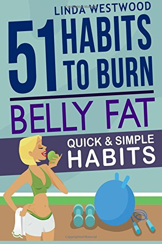 Belly Fat Quick Simple Habits product image