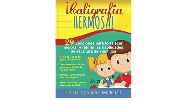 Letra de Molde. Spanish Edition by UnityField LLC 2015-11-15: Amazon.es: UnityField LLC: Libros