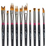 Creative Mark FX Special Effects Paint Brush Set