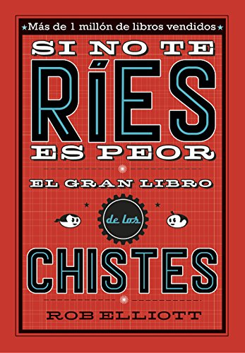 El gran libro de los chistes (Spanish
