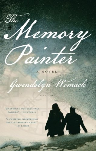 Contemporary American Painters (The Memory Painter: A Novel of Love and Reincarnation)