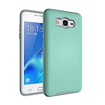 Happon Funda Samsung Galaxy J7 (2016) J710 [Ultra Slim ...
