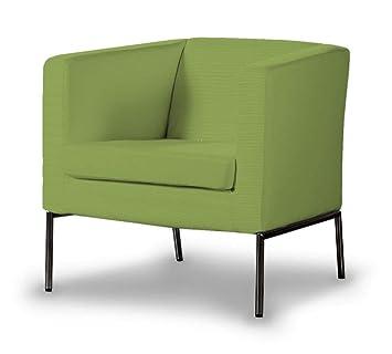 Dekoria Fire retarding IKEA KLAPPSTA sillón Funda - Fresco ...