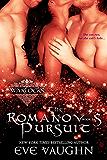 The Romanov's Pursuit (Warlocks Book 1)