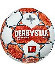 Derbystar Bundesliga Brillant Mini V21 Voetbal, uniseks, meerkleurig, maat 47