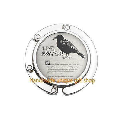 Jewellery & Watches Blackbird Brooch New Handmade Fast Color
