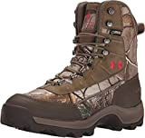 Under Armour UA Brow Tine 400 Boot - Womens Realtree AP-Xtra / Uniform / Perfection 7.5