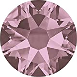 2000, 2058 & 2088 Swarovski Nail Art Gems Crystal Antique Pink | SS16 (3.9mm) - Pack of 1440 (Wholesale) | Small & Wholesale Packs