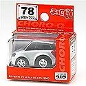 チョロQ STD-78 レガシィワゴン(シルバー) 「スタンダードNo.78」 3239342の商品画像