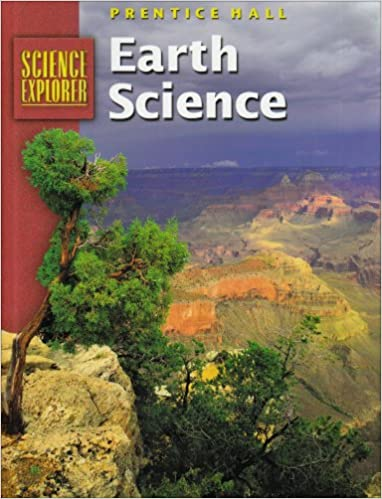 Science Explorer Earth Science 2nd Edition Student Edition