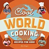 Cool World Cooking, Lisa Wagner, 1938063120