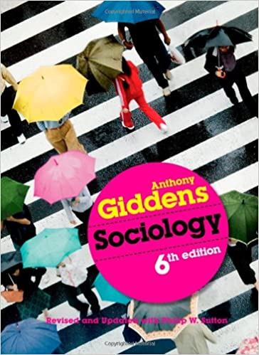 Sociology (6th Edition)
