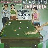 Dengue Fever presents Electric Cambodia