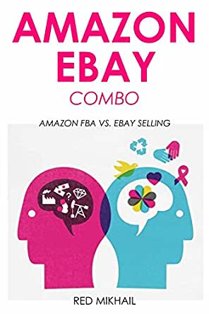 amazon fba vs ebay