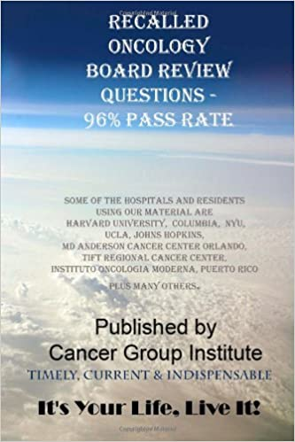 oncology board review questions