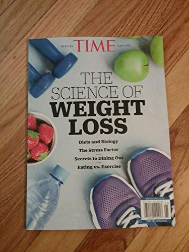 Time Special Edition 2019, The Science Of Weight ()