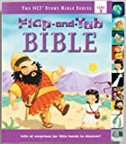 Flap-and-Tab Bible, Mary Manz Simon and Standard Publishing Staff, 0784715963