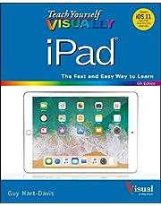 Teach Yourself VISUALLY iPad