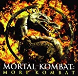 Mortal Kombat: More Kombat by Original Soundtrack (1996-08-02)
