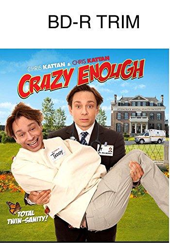 Crazy Enough [Blu-ray]