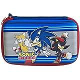 Sonic The Hedgehog Trio XL Case (Nintendo 3DS XL/3DS/DSi XL/DSi)
