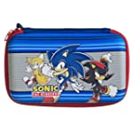 Sonic The Hedgehog Trio XL Case (Nint...