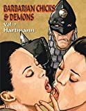 Barbarian Chicks & Demons Vol. 7