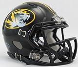 NCAA Missouri Tigers Speed Mini Helmet