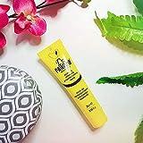 Dr. PAWPAW Original Balm Multi-Purpose 100% Natural Vegan Friendly Balm | Twin Pack| For Lips, Cheeks & Other Cosmetic Finishing, 25ml | Shea Butter | Lip Mask | Lip Balm | Lip Scrub | Lip Stain