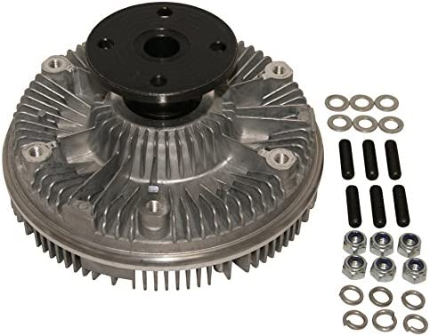 GMB 930 – 2080 Motor ventilador de embrague