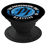 PopSockets Cell Phone Stands - Smartphones & Tablets -''WWE The Phenomenal One AJ Styles''