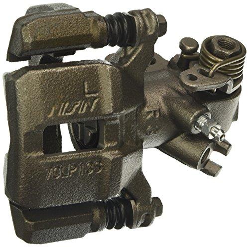 Cardone 19-B1557 Remanufactured Import Friction Ready (Unloaded) Brake Caliper ()