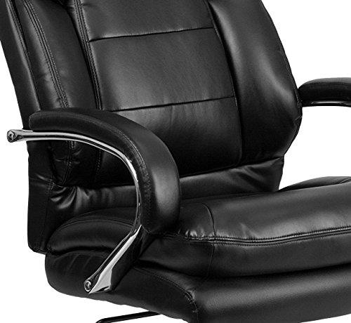 9a1cdad48a9 Flash Furniture HERCULES Series 24 7 Intensive Use Big   Tall 500 lb. Rated